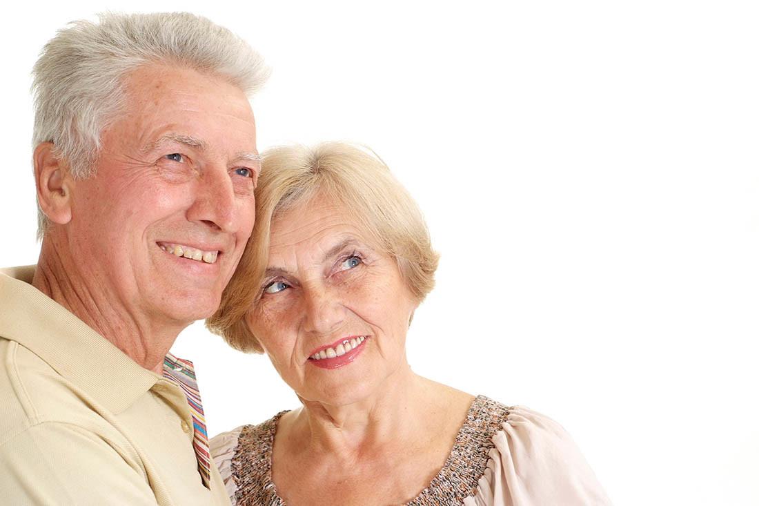 Anziano: come migliorare il respiro con BPCO