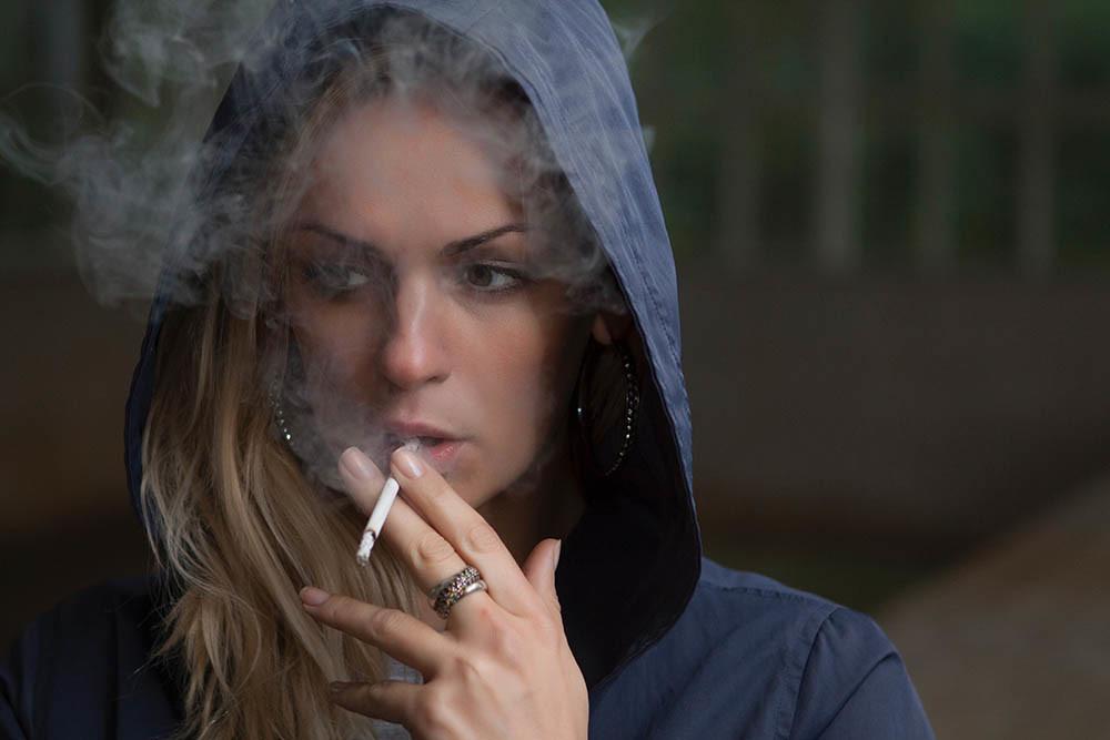 Fumo di Sigaretta, Asma, BPCO e malattie del respiro