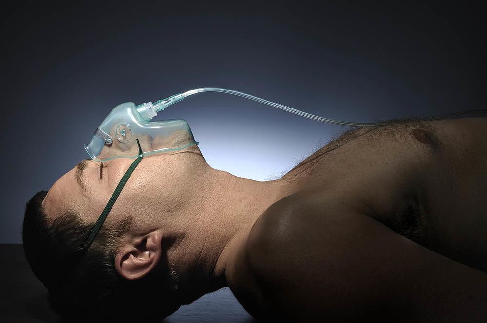 Rischio di Morte e malattie respiratorie