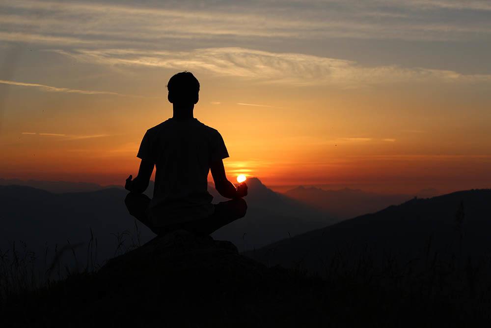 Yoga, Ginnastica Respiratoria, Meditazione e Malattie Respiratorie