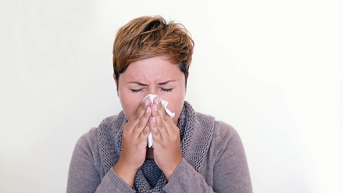 Catarro Tosse Bronchite Otite e Polmonite Discinesia Ciliare e Sindrome di Kartagener