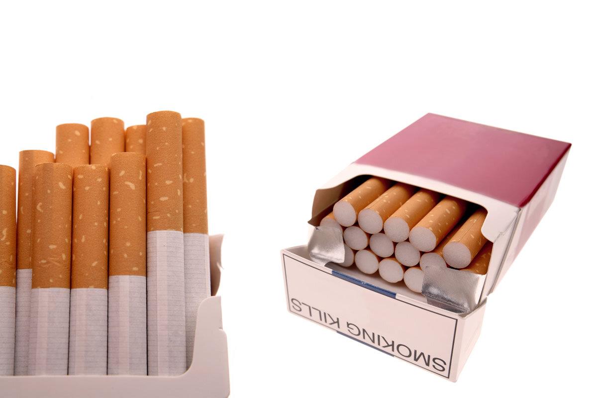 Sigarette leggere fanno meno male?