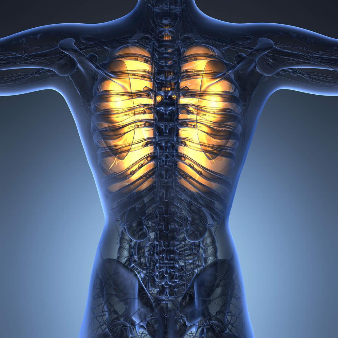 sindrome mediastinica