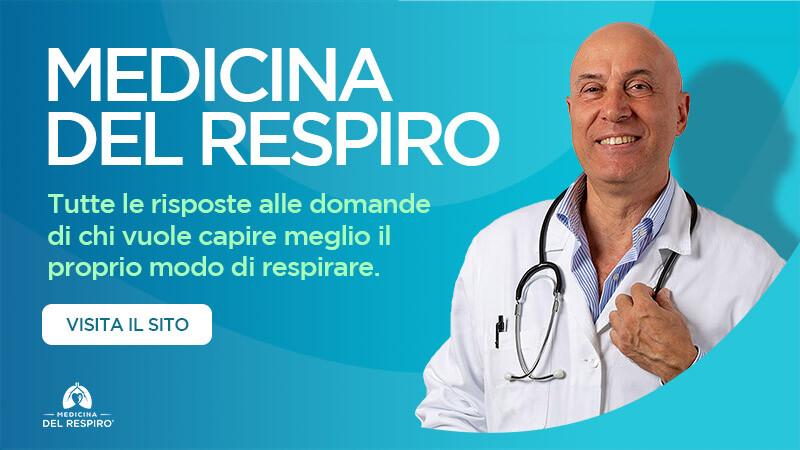 Medicina del Respiro: insieme per respirare meglio