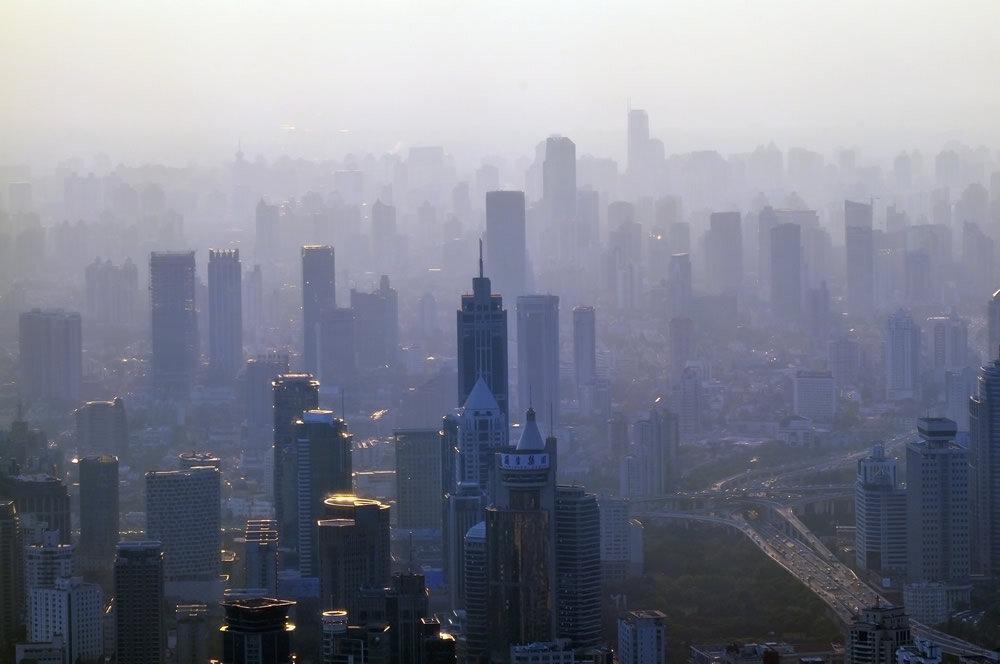 Fibrosi polmonare e smog