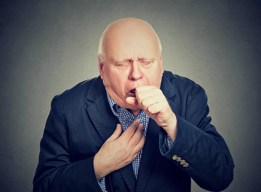 Pneumologo o psicologo per tosse che non passa