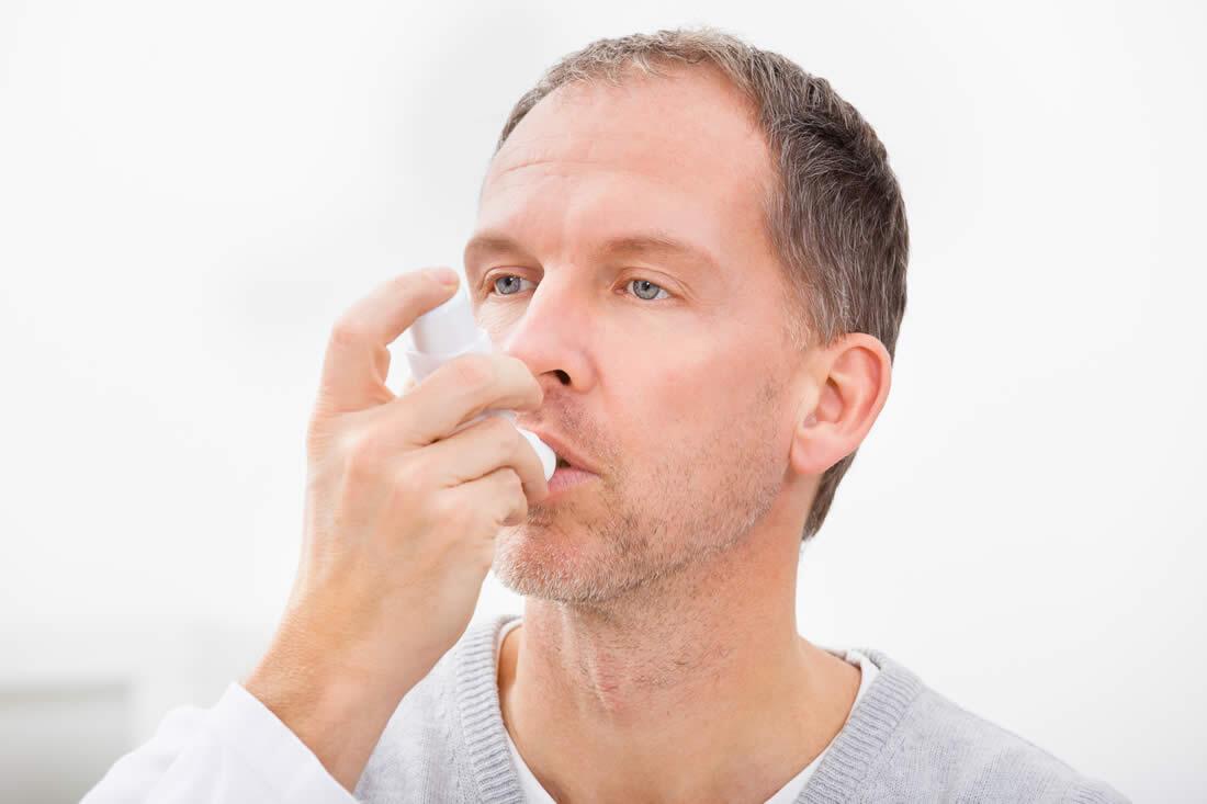differenze fra ansia e asma